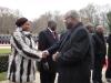 president Ernest Bai Koroma-madam-georgiana-stevens